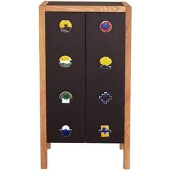 Cabinet by Ennio Nonni, 2016, Unique Piece