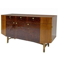 Sideboard, Probably, Italy, 1940s-1950s