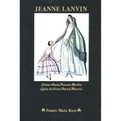 JEANNE LANVIN 'Book'