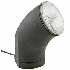 Industrial Vintage Spotlight or Table Lamp