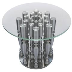 Stunning 'Popclassic' Coffee Table Limited Edition