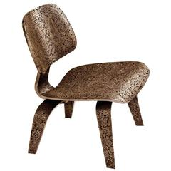 Ethno Eames Bronze Chair Limited Edition