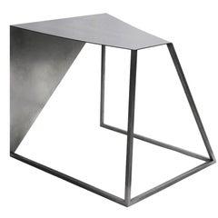 XY&Z Trapezoidal Coffee Table