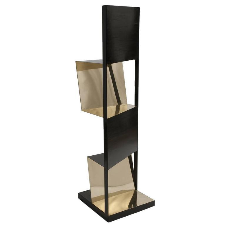 XY&Z Bookshelf