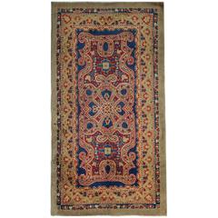 Exceptional Antique English Axminster Rug