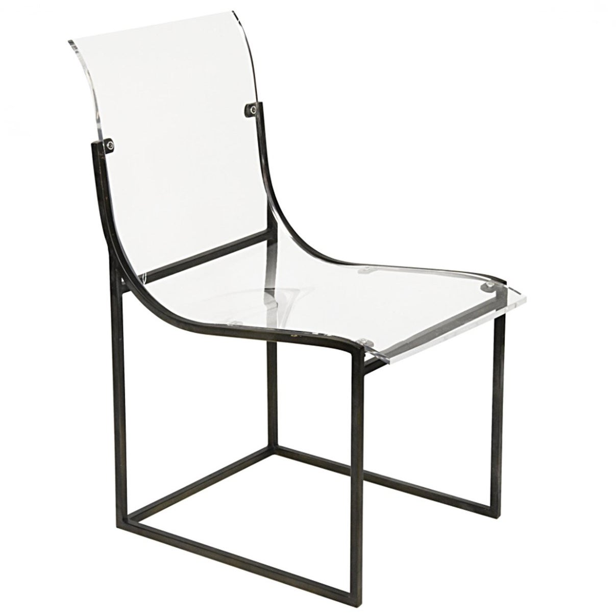 sc 1 st  1stDibs & Functional Art Metal Chair Senegal For Sale at 1stdibs