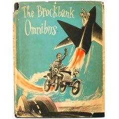 Brockbank Omnibus by Russel Brockbank, First Edition