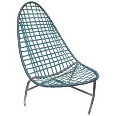 """""""Mai Tai"""" Chair by John Caldwell for Brown Jordan"""