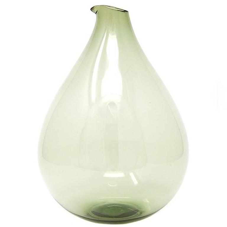 Timo Sarpaneva Bird Vase