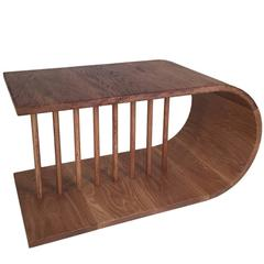 Euclid Coffee Table by Peg Woodworking