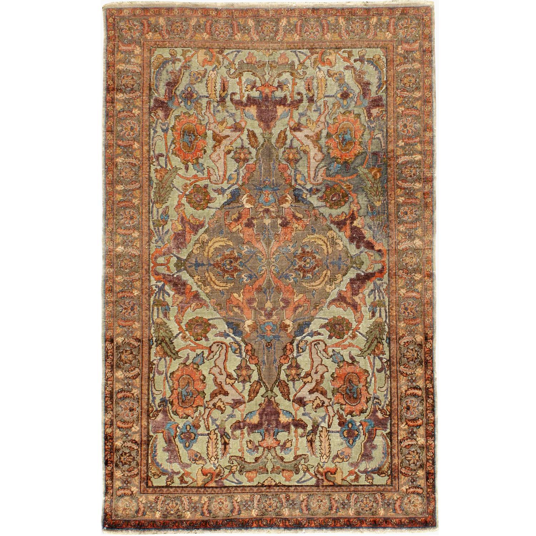 Polonaise antique oriental rugs - Polonaise Antique Oriental Rugs 17
