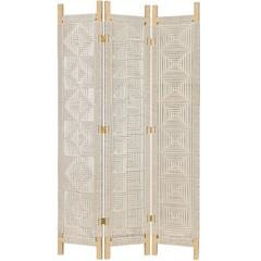 Lassen Room Divider by Peg Woodworking