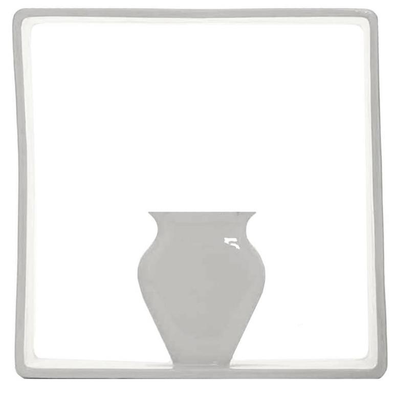 'Portali 4' Vase by Andrea Branzi