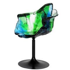 Edra Ella Chair by Jacopo Foggini