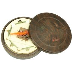 Hardy Neroda Fishing Cast Box