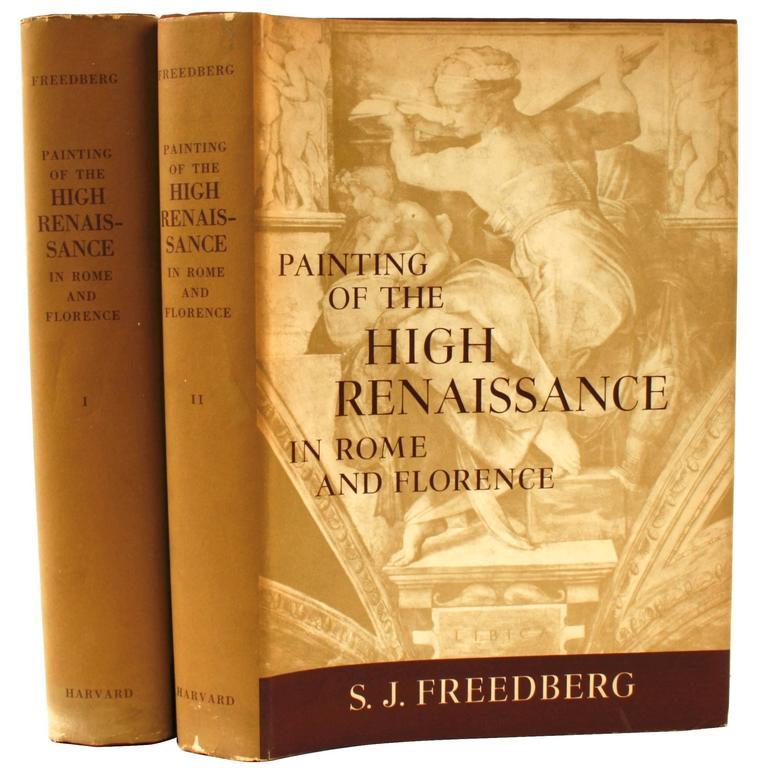 the high renaissance