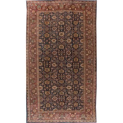 Simply Beautiful Antique Sultanabad Rug