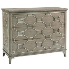 Fretwork Chest