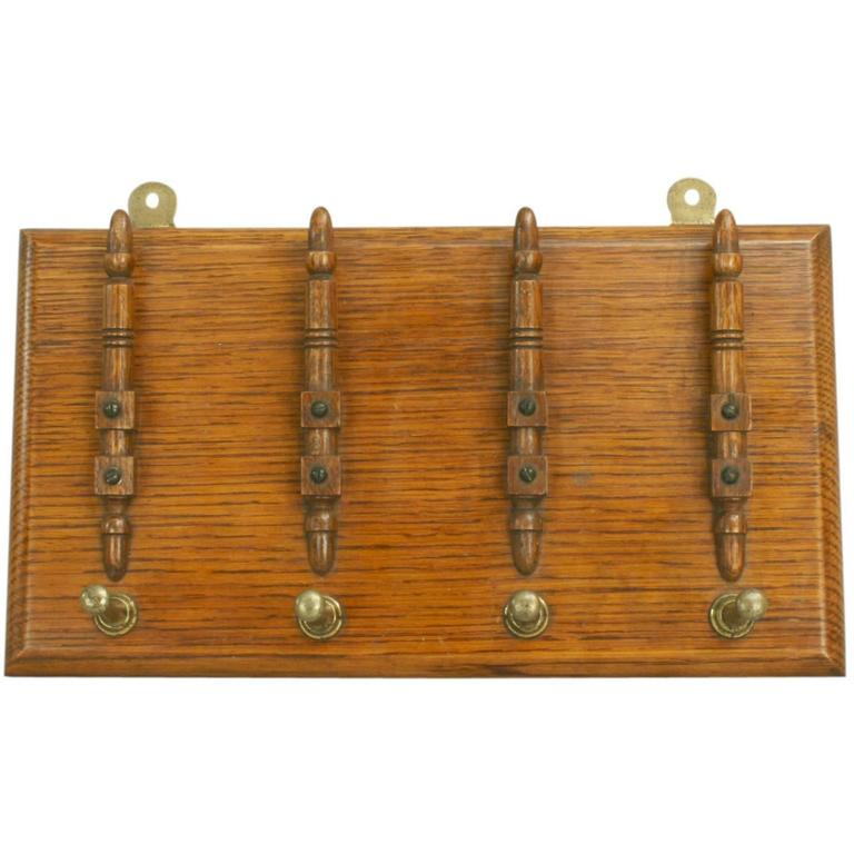 Army and Navy Coaching Whip Rack at 1stdibs