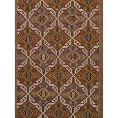 Beautifully Designed Sumahk Rug