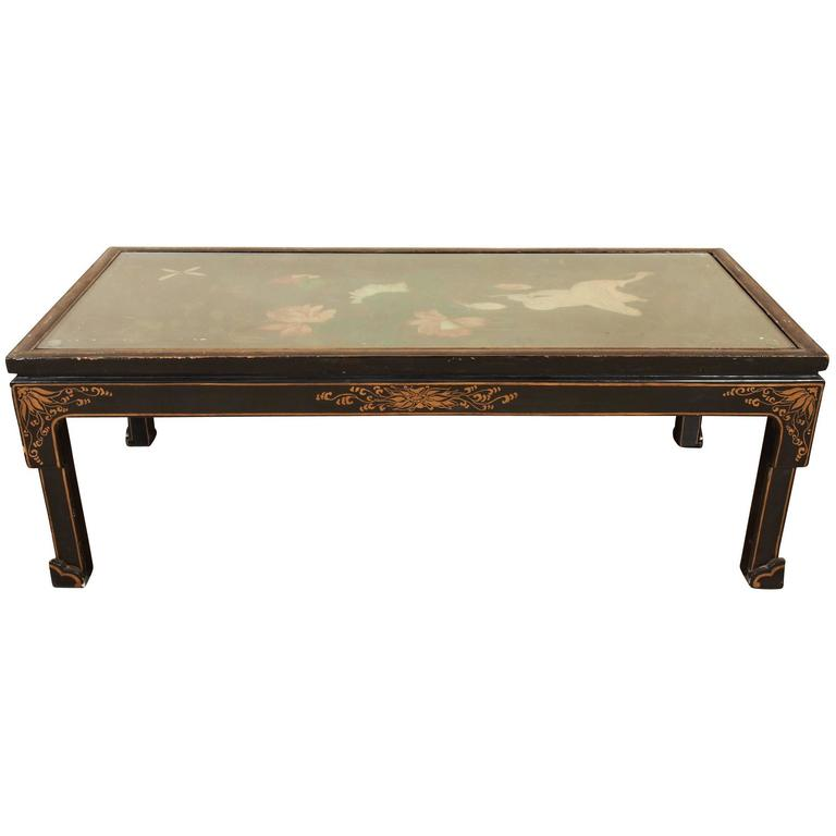 19th century chinese cocktail table for sale at 1stdibs for Cocktail tables for sale in kzn