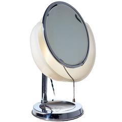 1920s Art Deco Make-Up Mirror