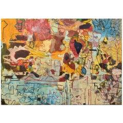 Roger Herman Painting