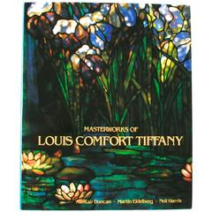 Masterworks of Louis Comfort Tiffany, First Edition