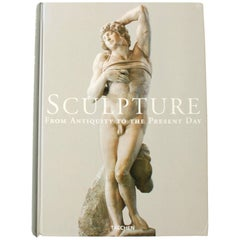 Sculpture from Antiquity to the Present Day