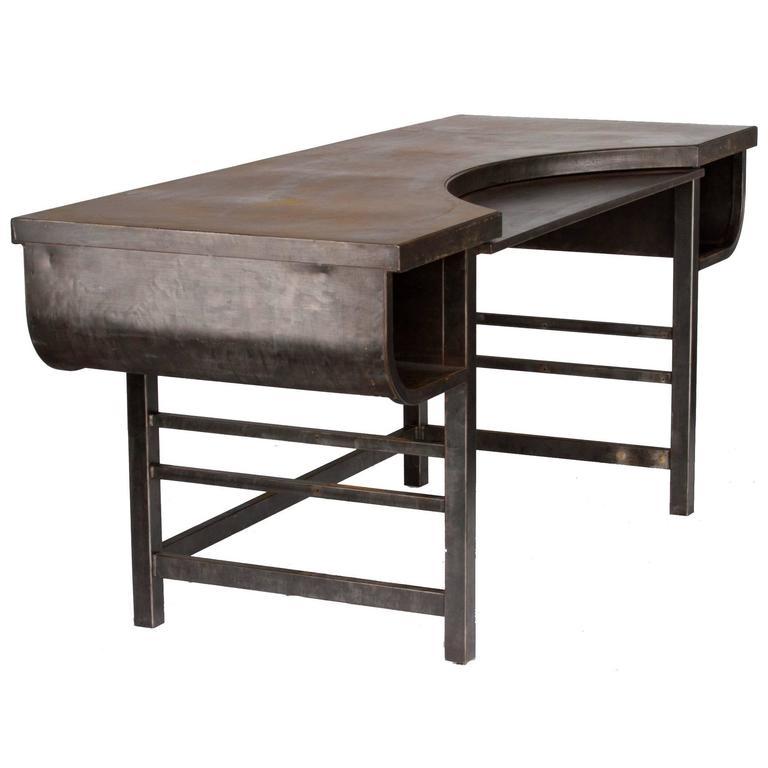 Metal Desk For Sale