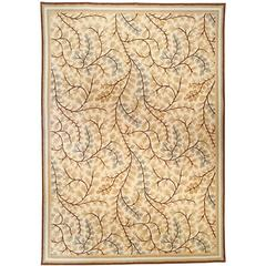 Maple Design Rug