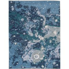 Great Looking New Contemporary Rug