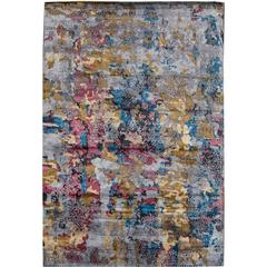 Fascinatingly Beautiful New Contemporary Rug