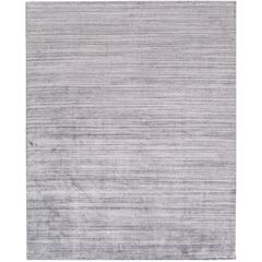 Simply Gorgeous Modern Loom Knotted Rug