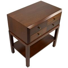 Pair of Stylish Nightstand Tables