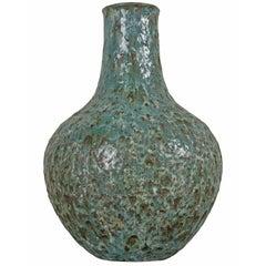 Signed, Mid-Century, Italian Ceramic Vessel