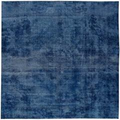 Simply Nice Square Overdyed Rug