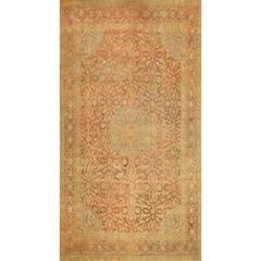 Antique 16th Century Cairene Rug