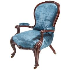 Victorian Armchairs