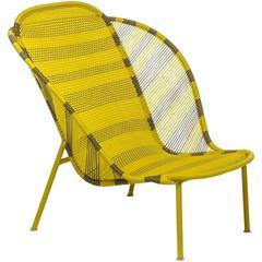 IMBA-Sessel für den Innen- und Außenbereich
