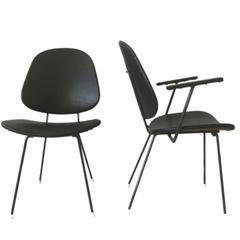 Kembo Rietveld Dining Chairs