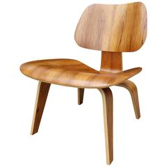 Limited Edition Eames Rosewood LCW for Herman Miller