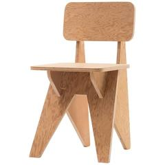 Arrowhead Side Chair by Michael Boyd for PLANEfurniture