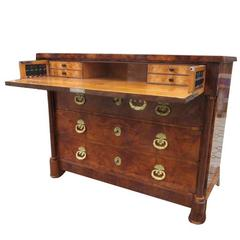 Walnut Commode from 1830