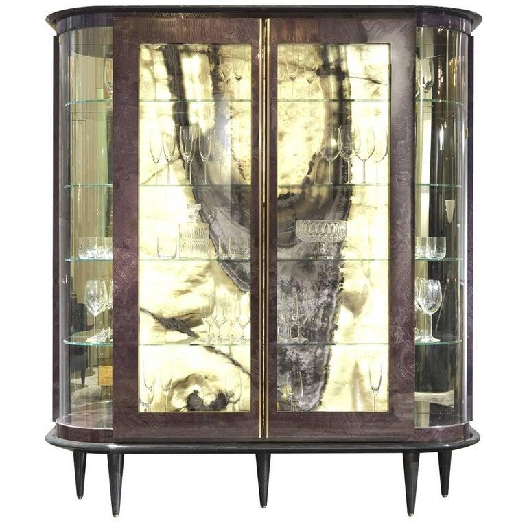 Ulysse Display Cabinet
