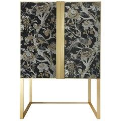 Superb Cabinet with a Contemporary Design by Monica Gasperini