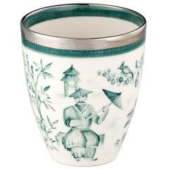 Chinoiserie Porcelain Vase  Sofina Boutique Kitzbuehel