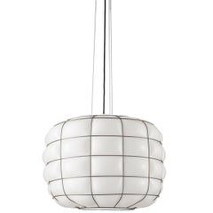 Exquisite Murano Glass Ceiling Lamp
