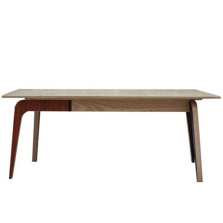 Exquisite 39 batam 39 dining table with a simple design for for Simple dining table design