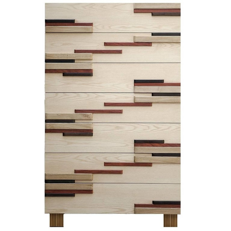 Songlines Chest of Drawers